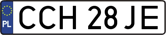 CCH28JE