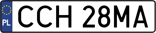 CCH28MA