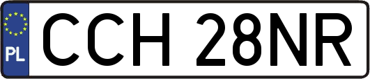 CCH28NR