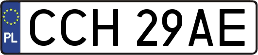 CCH29AE