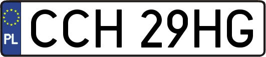CCH29HG