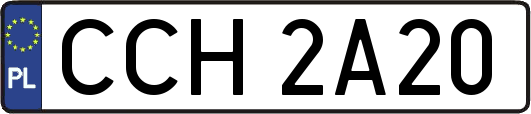 CCH2A20