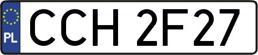 CCH2F27