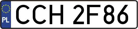 CCH2F86