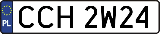 CCH2W24