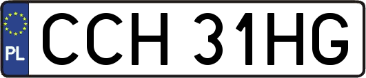 CCH31HG