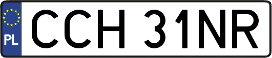 CCH31NR