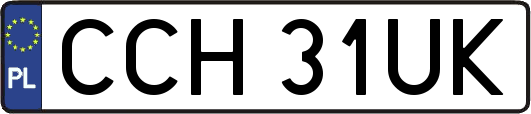CCH31UK