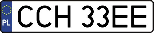 CCH33EE