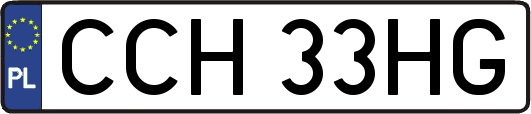 CCH33HG