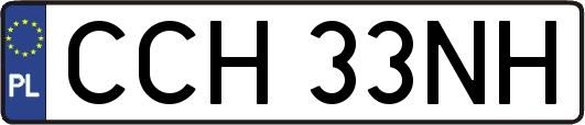 CCH33NH