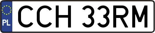 CCH33RM