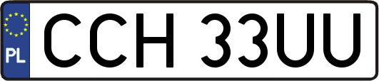 CCH33UU