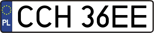 CCH36EE