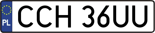CCH36UU