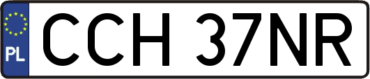 CCH37NR
