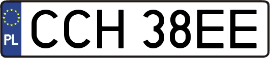 CCH38EE
