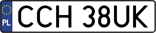 CCH38UK