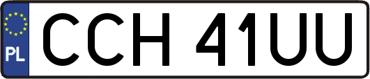 CCH41UU