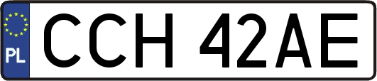 CCH42AE