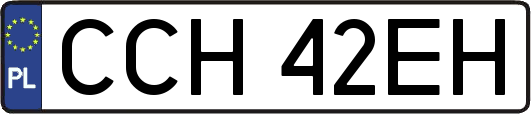 CCH42EH