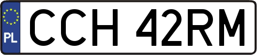 CCH42RM