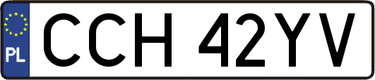 CCH42YV