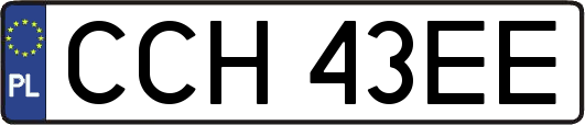 CCH43EE