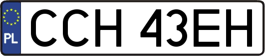 CCH43EH