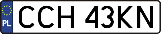 CCH43KN