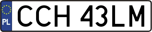 CCH43LM