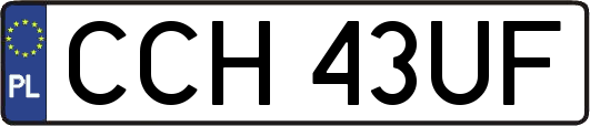 CCH43UF