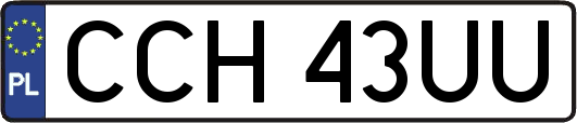 CCH43UU
