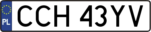 CCH43YV