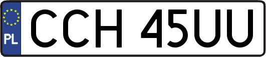 CCH45UU