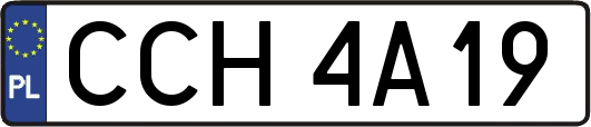 CCH4A19