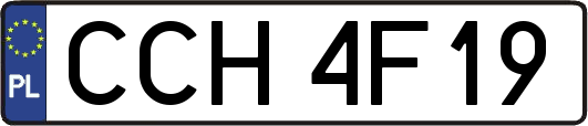 CCH4F19