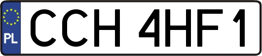 CCH4HF1