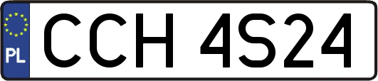 CCH4S24