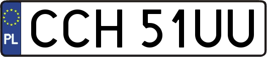 CCH51UU