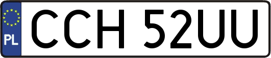 CCH52UU