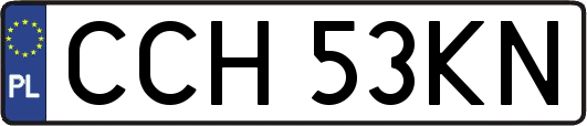 CCH53KN