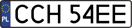 CCH54EE