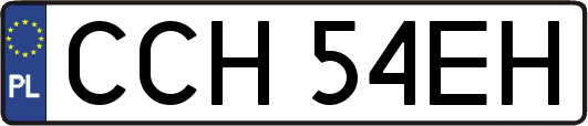 CCH54EH