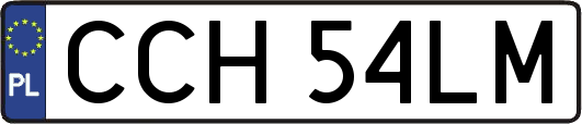 CCH54LM