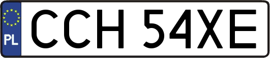 CCH54XE