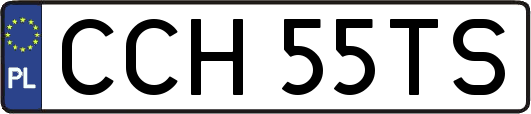 CCH55TS