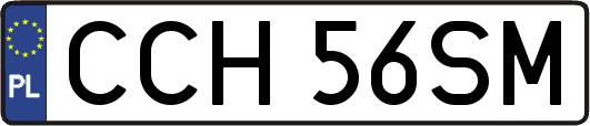 CCH56SM