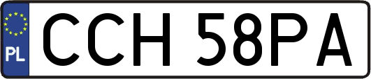 CCH58PA