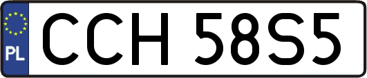 CCH58S5